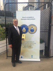 Australian Grand Champion Awards 2016